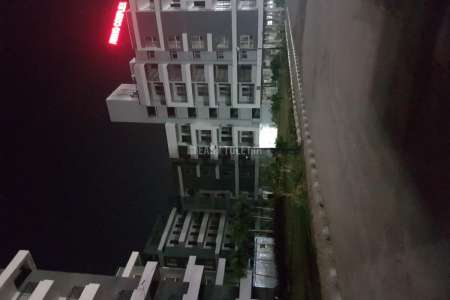 3 BHK Apartment For Rent In Opp Atal Khel Parisar