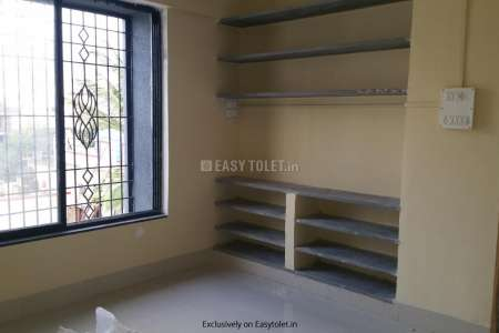 1 BHK Bachelor Accommodation For Rent In Dighi
