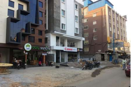 Commercial Space For Rent In Electronic City Phase 1