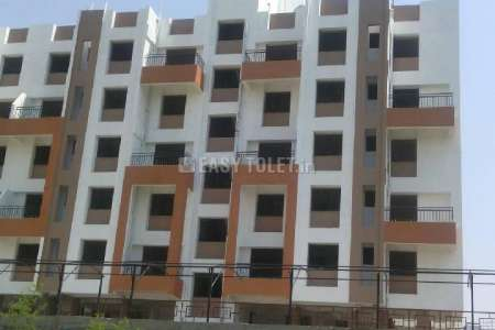 2 BHK Apartment For Rent In Kirkatwadi
