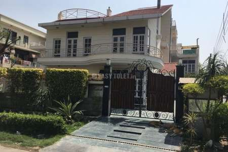 7 BHK Duplex House Or Villa For Rent In Sector 50