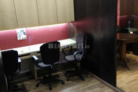 Commercial Space For Rent In Veera Desai Road