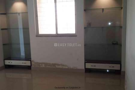 1 BHK Apartment For Rent In Kondhwa