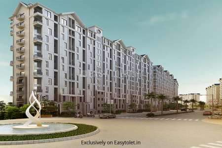 2 BHK Apartment For Rent In Hinjawadi