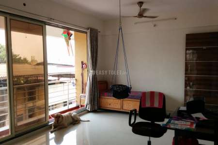2 BHK Apartment For Rent In Dombivli West