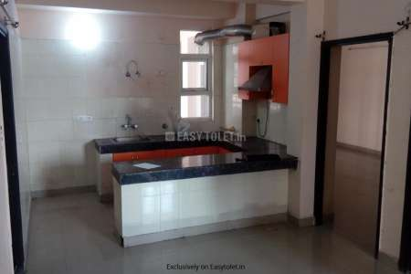 3 BHK Apartment For Rent In Sector 108