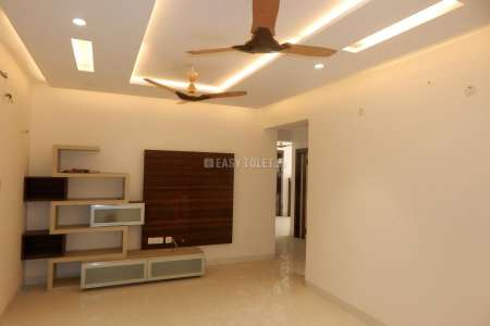 3 BHK Bachelor Accommodation For Rent In Tellapur