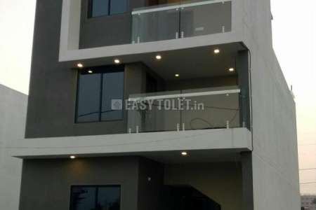 5 BHK Duplex House Or Villa For Rent In Bhawrasla