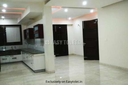 3 BHK Multy Family House For Rent In Sector 40
