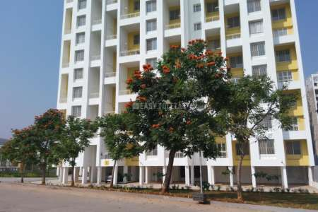 2 BHK Apartment For Rent In Pirangut