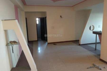3 BHK Bachelor Accommodation For Rent In Indirapuram