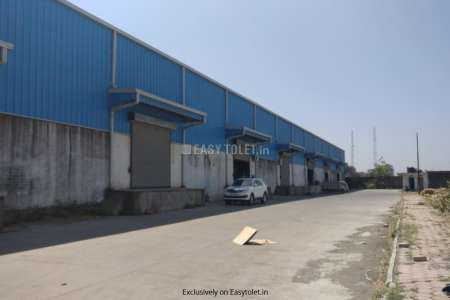 Warehouse For Rent In Mangliya