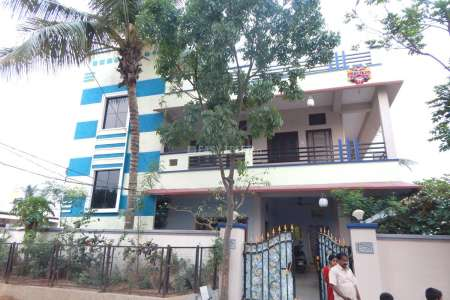 2 BHK Independent House For Rent In Kondapur