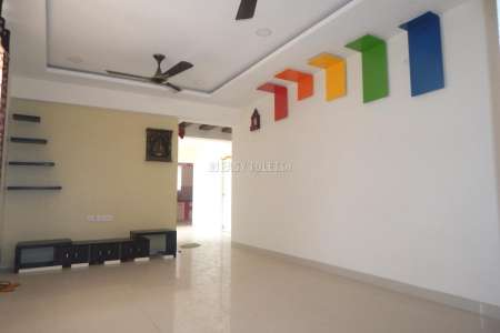 3 BHK Apartment For Rent In Tellapur