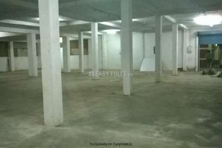 Commercial Space For Rent In Madipakkam