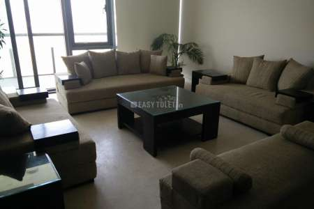 3 BHK Apartment For Rent In Sector 58