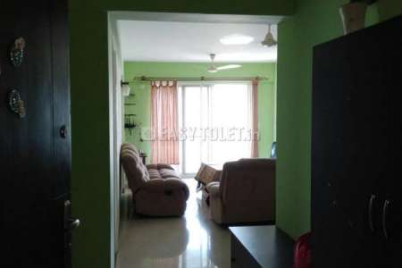 3 BHK Bachelor Accommodation For Rent In Electronic City Phase 1