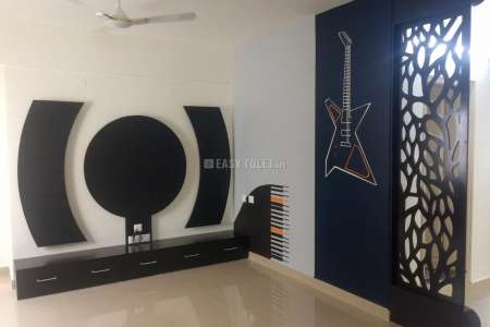 3 BHK Bachelor Accommodation For Rent In Earappa Reddy Layout, Parappana