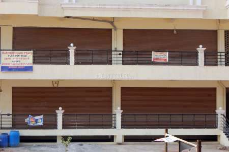 Office Space For Rent In Mahadevpur Colony
