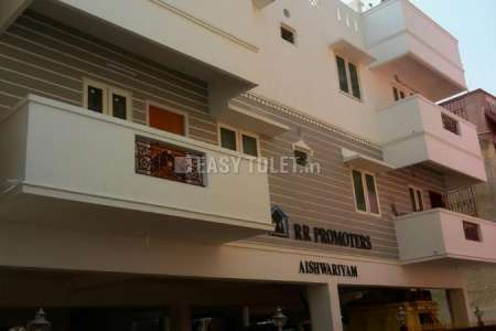 Office Space For Rent In Saidapet