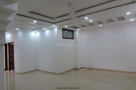 2 BHK Independent House For Rent In Sector 51