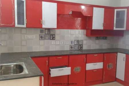 3 BHK Apartment For Rent In Kelambakkam
