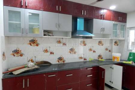 3 BHK Bachelor Accommodation For Rent In Red Hills