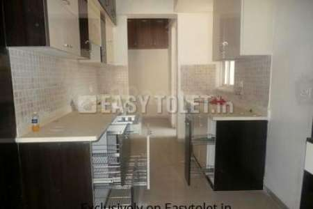 3 BHK Apartment For Rent In Sector 70