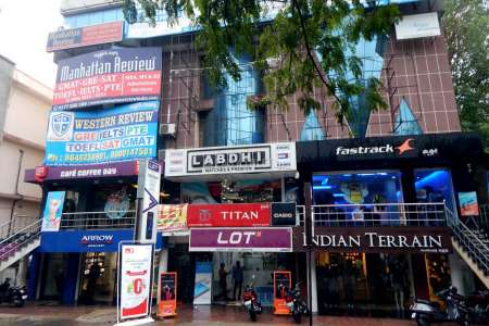 Commercial Space For Rent In Dilsukhnagar