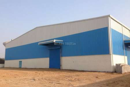 Warehouse For Rent In Greater Noida