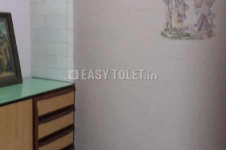 2 BHK Apartment For Rent In Andheri West