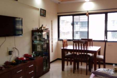 3 BHK Apartment For Rent In Malad East
