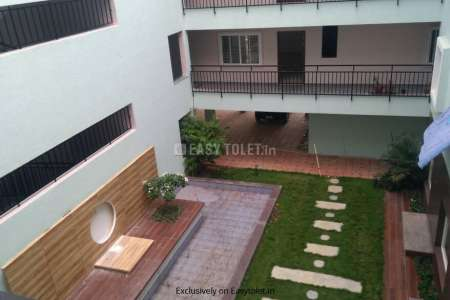 2 BHK Bachelor Accommodation For Rent In Whitefield