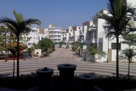 2 BHK Apartment For Rent In Talegaon Dabhade