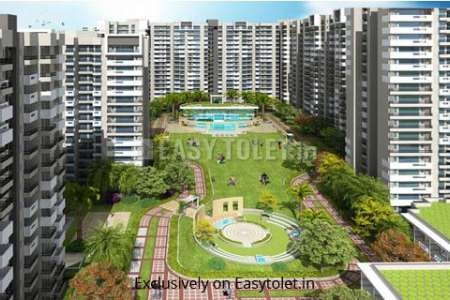 3 BHK Apartment For Rent In Sector 16