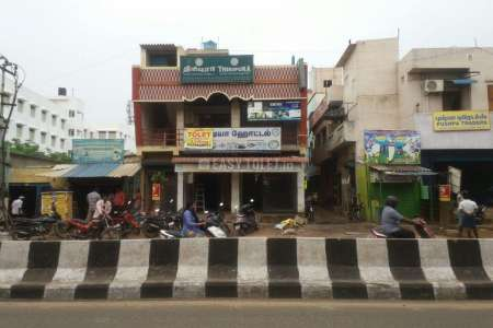 Showroom For Rent In Tiruvottiyur