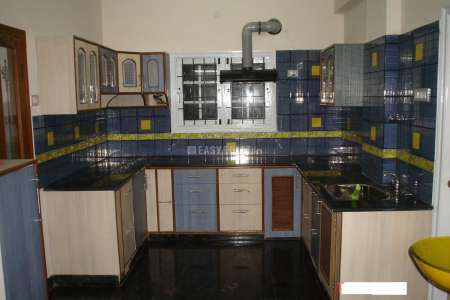 3 BHK Apartment For Rent In Ejipura