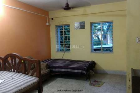 Single Room Bachelor Accommodation For Rent In Narendrapur