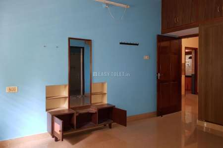 2 BHK Bachelor Accommodation For Rent In BTM Layout