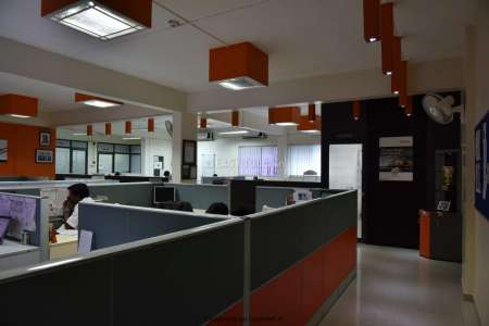 Office Space For Rent In Bhugaon