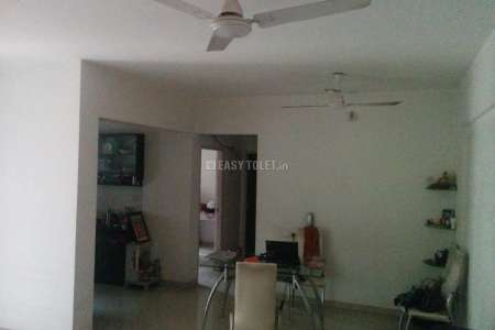 2 BHK Bachelor Accommodation For Rent In Thane
