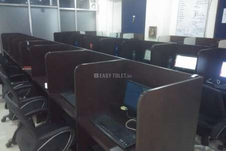 Office Space For Rent In Mansarovar