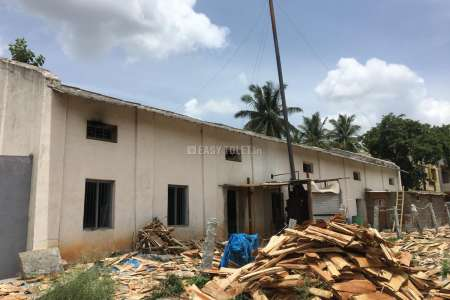 Warehouse For Rent In Kengeri