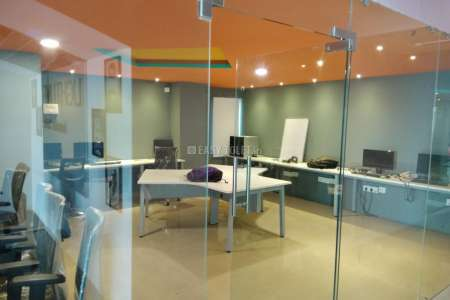 Commercial Space For Rent In Arundelpet