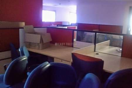 Commercial Space For Rent In Banjara Hills