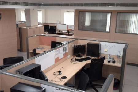 Office Space For Rent In Vijay Nagr