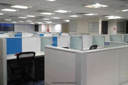 Office Space For Rent In Swargate