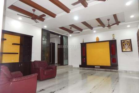 5 BHK Duplex House Or Villa For Rent In Tarnaka