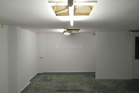 Commercial Space For Rent In Lower Parel