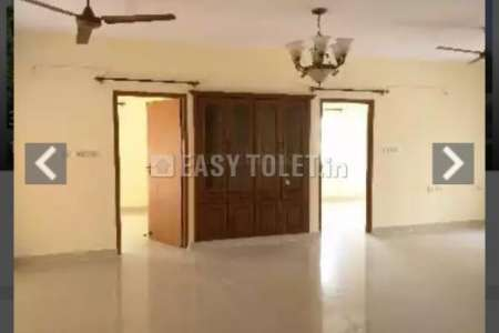 3 BHK Bachelor Accommodation For Rent In Banashankari